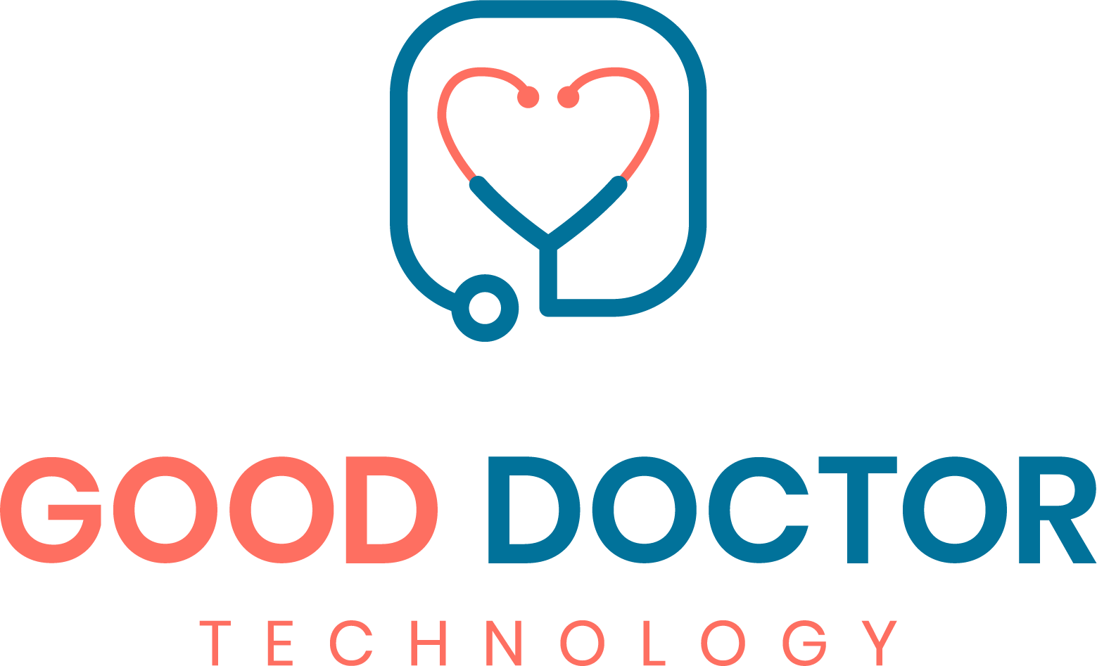 Good Doctor Logo